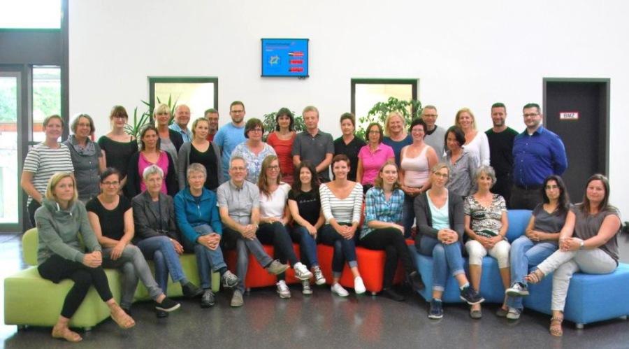 Heiligenstockschule